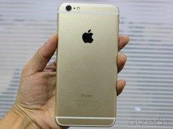 Apple iPhone 6 Plus First Look: The Phablet Journey Begins Impressively