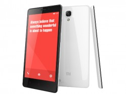 Flipkart First Members Will Get Xiaomi Redmi Note Before Everyone Else