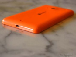 Microsoft Lumia 535 First Look: Windows Low-end Budget Smartphone Market goes from Boring to Bold