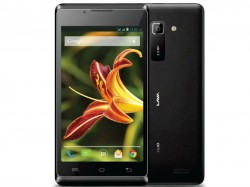 Lava Iris 401 with 4-inch Display Now Listed on Official Website