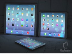 iPad Air Plus Update: 12.2 Inch Tablet Patent Leak Hints At A9 Processor and June 2015 Launch