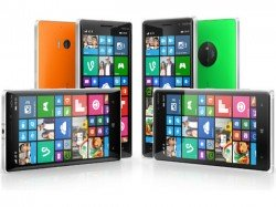 Nokia Lumia 830 Mid-range Stylish Windows Phone Available This November: 10 Best online Deals