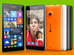 Top 5 Latest Microsoft Windows Phones To Buy In India Right Now