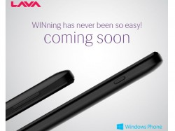 Lava Iris Win: New Windows Phone Could Launch Soon in India