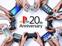 PlayStation Turns 20: The Greatest PlayStation Moments in the History of the Console