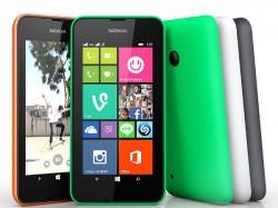 Top 10 Affordable Windows Phone Smartphones to Buy in India Below Rs 10,000
