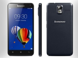 Lenovo S850: Budget Android Smartphone Launched With Quad-Core Processor for Rs 8,999
