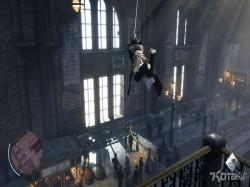 Assassin's Creed Victory Set in Victorian London, Ubisoft Confirms
