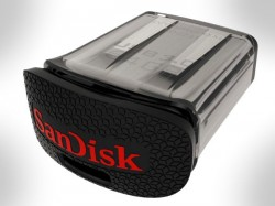 SanDisk releases UltraFlash Drive with USB 3.0, Starts at Rs.799
