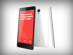 Xiaomi Redmi Note's Second Flash Sale Scheduled For December 9