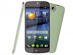 Acer Launches Liquid Jade Exclusively on Snapdeal At Rs 16,999: Top 10 Smartphone Rivals