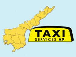 No Web-Based Taxi Service has License to Operate in AP: Govt