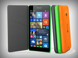 Microsoft to Fix Lumia 535 Touch Issue With New OTA Update