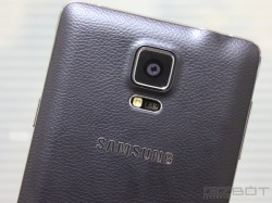 Samsung Galaxy Note 4 Review: The Big Just Got Bigger.. Literally