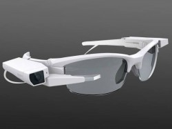 Sony 'SmartEyeglass Attach' Wearable Accessory Revealed Ahead of CES 2015: All You Need To Know
