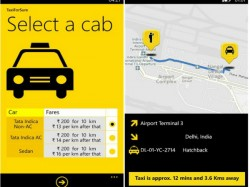 App-based Cab Booking Service will Return