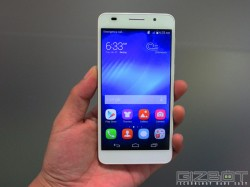 10 Great Reasons Why Huawei Honor 6 is Best Smartphone Under Rs 20,000