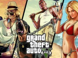 Grand Theft Auto 5 Finally Coming to PC on January 27