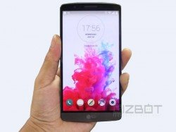 Android 5.0 Lollipop: LG G3 Update Starts Rolling Out in India [REPORT]