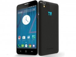 Micromax Yu Yureka launched in India for Rs 8,999: Top 10 Striking Smartphone Rivals