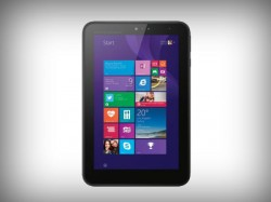 HP Pro Tablet 408 G1 with Windows 8.1 Pro and Active Pen Now Official