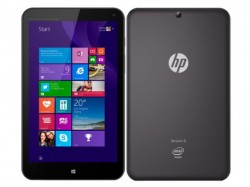 HP Stream 8 Launched At Rs 16,990: What About Specs?