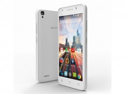 Archos Announced Slew of Devices Along with 50 Diamond Smartphone With Octa Core CPU