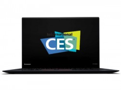 CES 2015: Lenovo Announces ThinkPad Series Laptops And Accessories