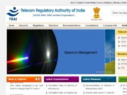 GSM and CDMA Telecom Operators gross revenue rises 9.5 pc in Oct-Dec 2014: Trai