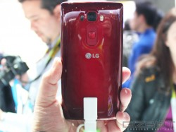 LG G Flex 2 First Look: The Most Powerful Curved Smartphone Ever Produced