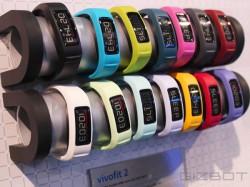 CES 2015: Garmin Vivoactive, Epix and Fenix 3 Smartwatch Announced
