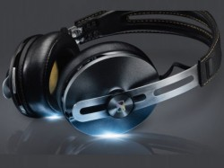 CES 2015: Sennheiser Launches Momentum Wireless Headphones with NFC and Bluetooth