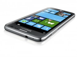 Samsung Reportedly Developing Windows Phone Smartphones