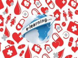 e-Learning can Create More Health Professionals
