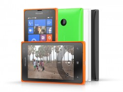 Microsoft Enters Low-End Smartphone segment, launches Lumia 435 and Lumia 532