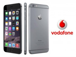 Vodafone Introduces EMI Schemes on iPhone Models Including iPhone 6 and iPhone 6 Plus