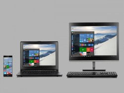 Windows 10 To Feature Full-screen Start Menu With Live Tiles