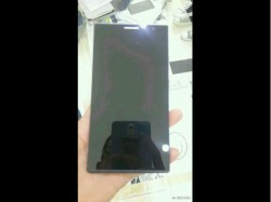 Live Image of Oppo's Find 9 Smartphone Surface Online