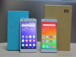Xiaomi Mi4 vs Huawei Honor 6: Comparison Review