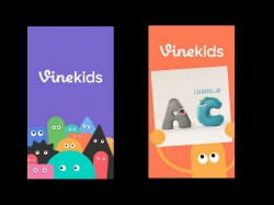 Vine Kids App Is Now Available For iOS Devices