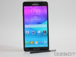 Samsung Galaxy Note 4 Review: Still The King of Android Phablets
