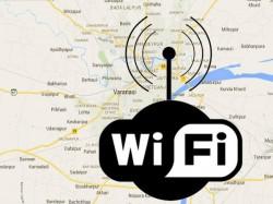 Varanasi Ghats Get Two Free Wi-Fi Spots