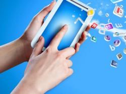 Feel a Keyboard on your Touchscreen soon