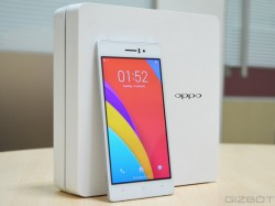 Oppo R5: 10 Things you need to know about the Slimmest Smartphone