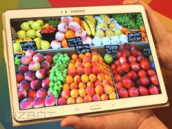 Updated Samsung Galaxy Tab S Range To Launch Later This Year