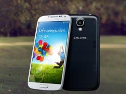 Samsung Galaxy S4 Drops Down To MidRange Smartphone: 8 Best Online Deals To Buy