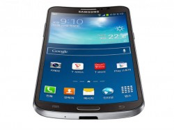 Samsung Reportedly Preparing To Launch Galaxy Round 2