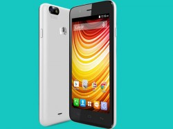 Micromax Bolt D321 with 5-inch Display, 3G Listed on Website