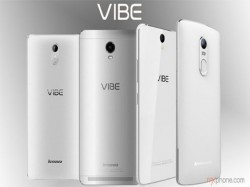 Lenovo Vibe Max Could Feature a Stylus To Challenge Samsung Galaxy Note 4