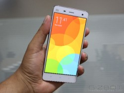 Xiaomi Mi4 64GB Variant Sold Out in Seconds on Flipkart